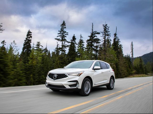 28 Concept of When Will 2020 Acura Rdx Be Released Concept by When Will 2020 Acura Rdx Be Released