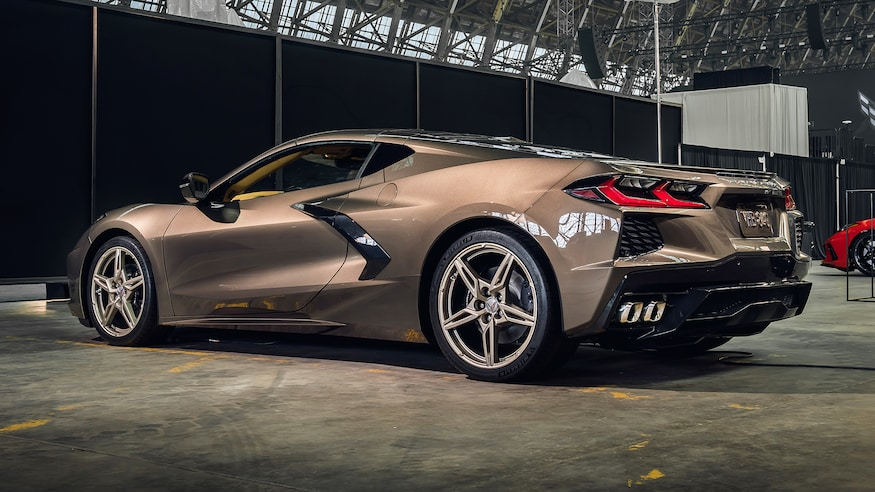 28 Gallery of 2020 Chevrolet Corvette Images Price and Review with 2020 Chevrolet Corvette Images