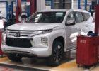 28 Gallery of Mitsubishi Pajero Wagon 2020 Price for Mitsubishi Pajero Wagon 2020