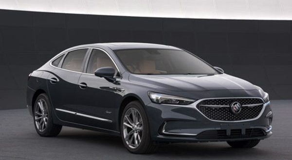 28 Great Buick Cars 2020 Specs for Buick Cars 2020