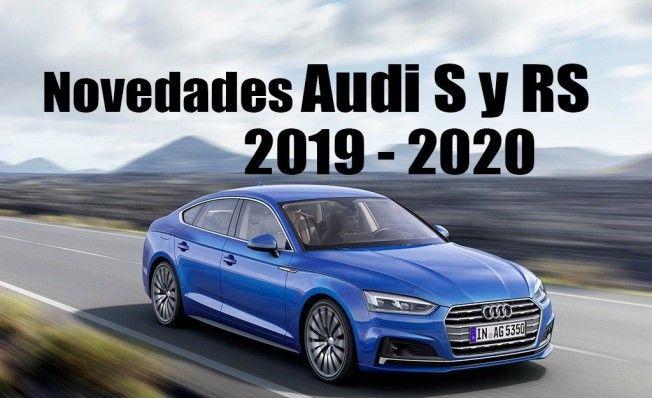 28 New Audi Modelos 2020 First Drive by Audi Modelos 2020