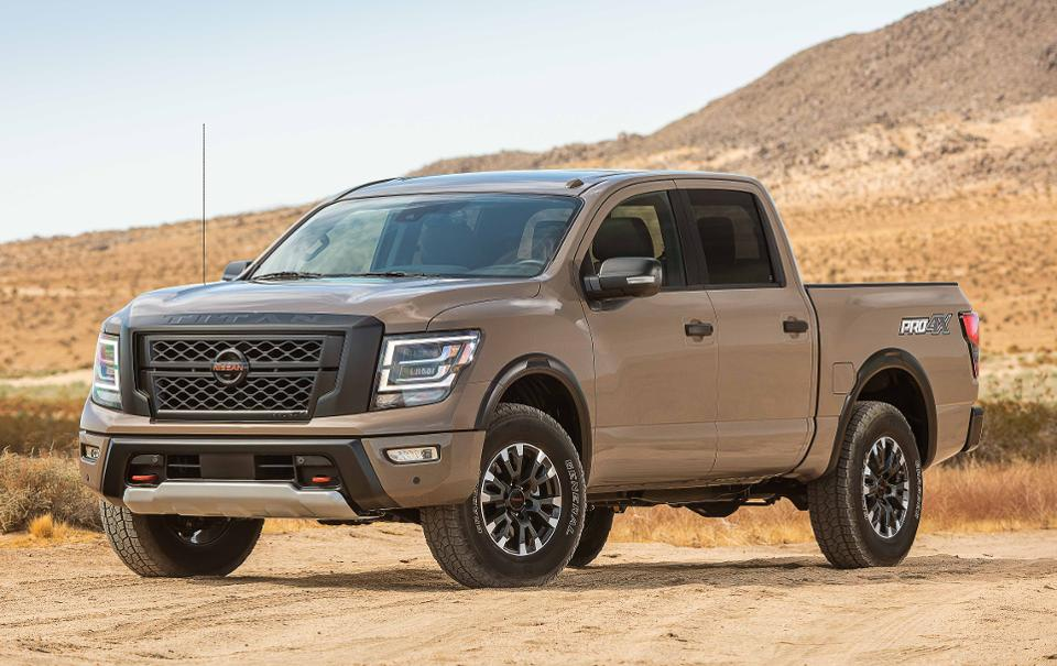 28 New Nissan Pickup 2020 Review by Nissan Pickup 2020