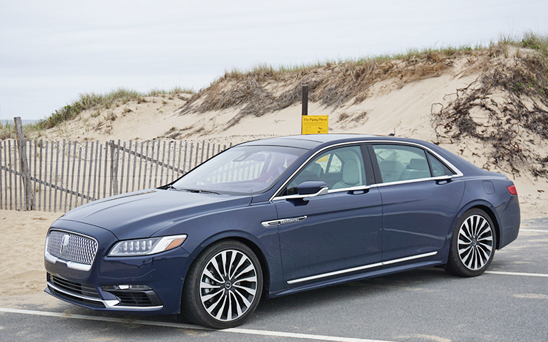 28 The 2019 The Lincoln Continental Images for 2019 The Lincoln Continental