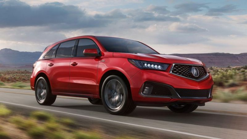 29 All New When Will 2020 Acura Mdx Be Available Specs with When Will 2020 Acura Mdx Be Available