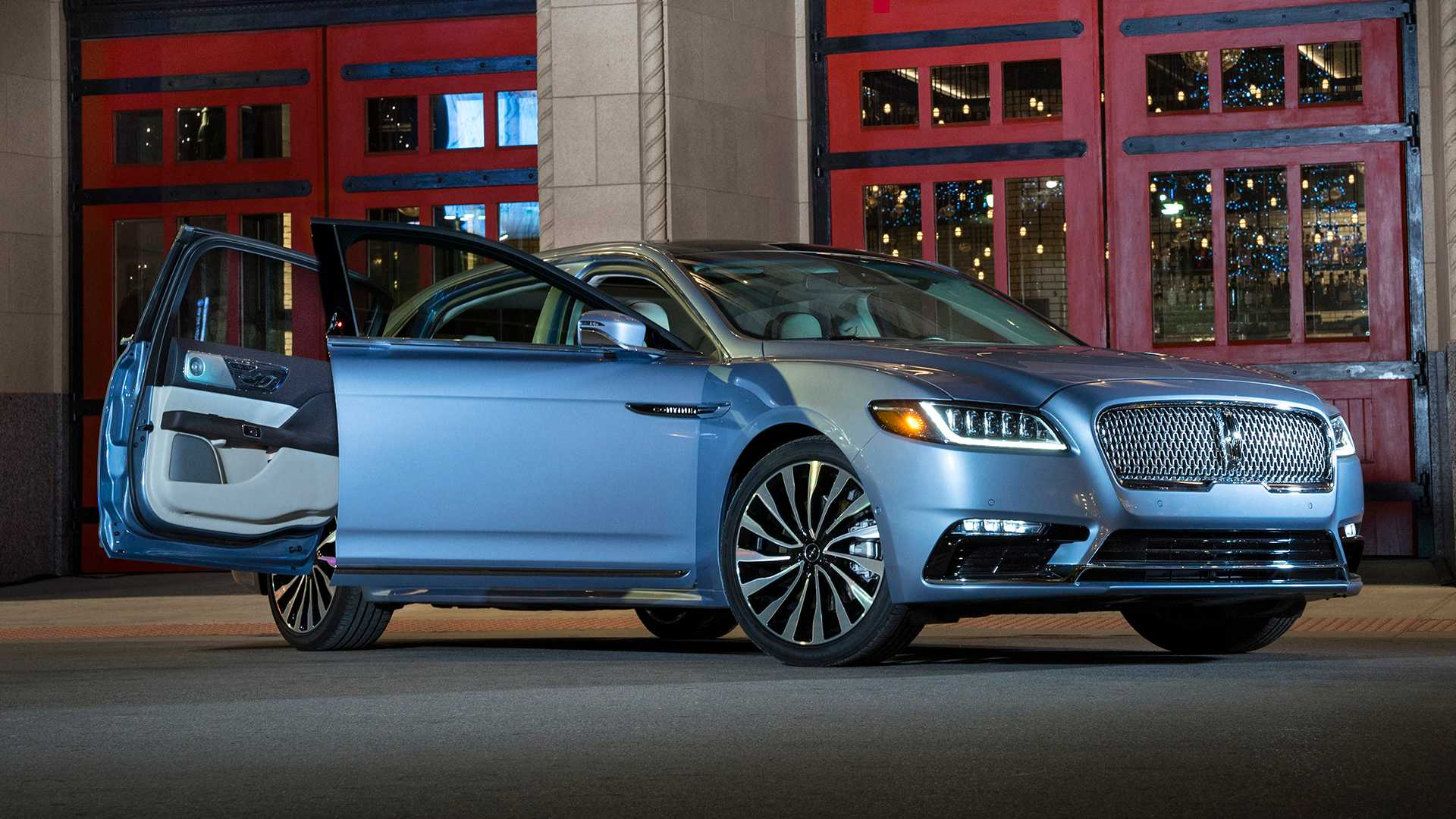 29 Best Review 2019 The Lincoln Continental Ratings for 2019 The Lincoln Continental
