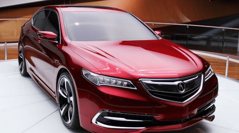 29 Concept of 2020 Acura Tlx Type S Price Research New by 2020 Acura Tlx Type S Price
