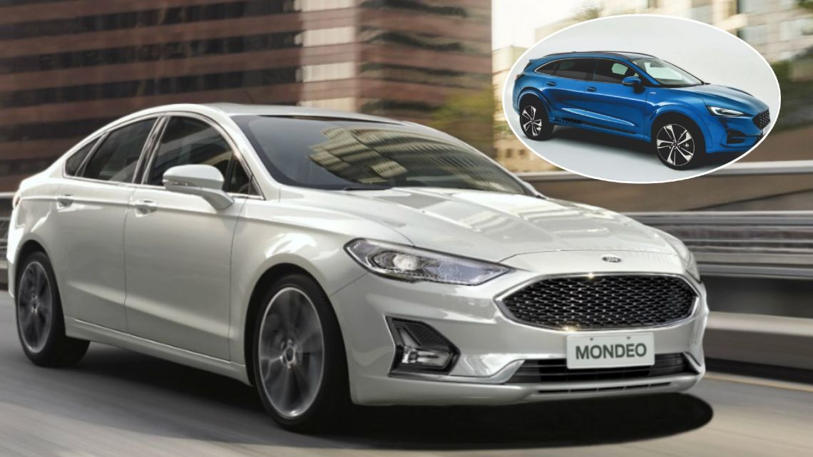 29 Concept of Ford Mondeo 2020 Concept for Ford Mondeo 2020