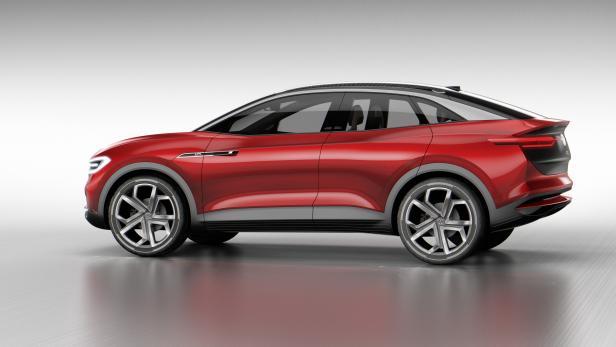 29 Concept of Volkswagen I D Crozz 2020 Concept by Volkswagen I D Crozz 2020