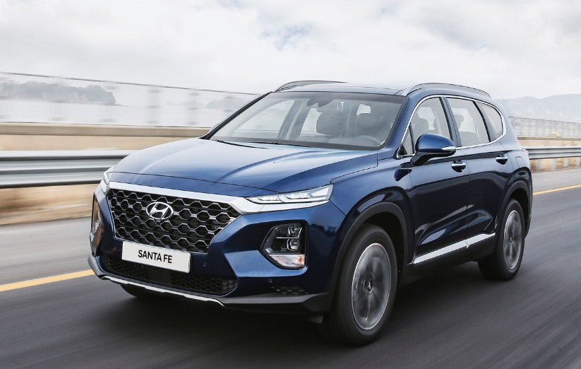 29 Great 2020 Hyundai Santa Fe Release Date Ratings with 2020 Hyundai Santa Fe Release Date