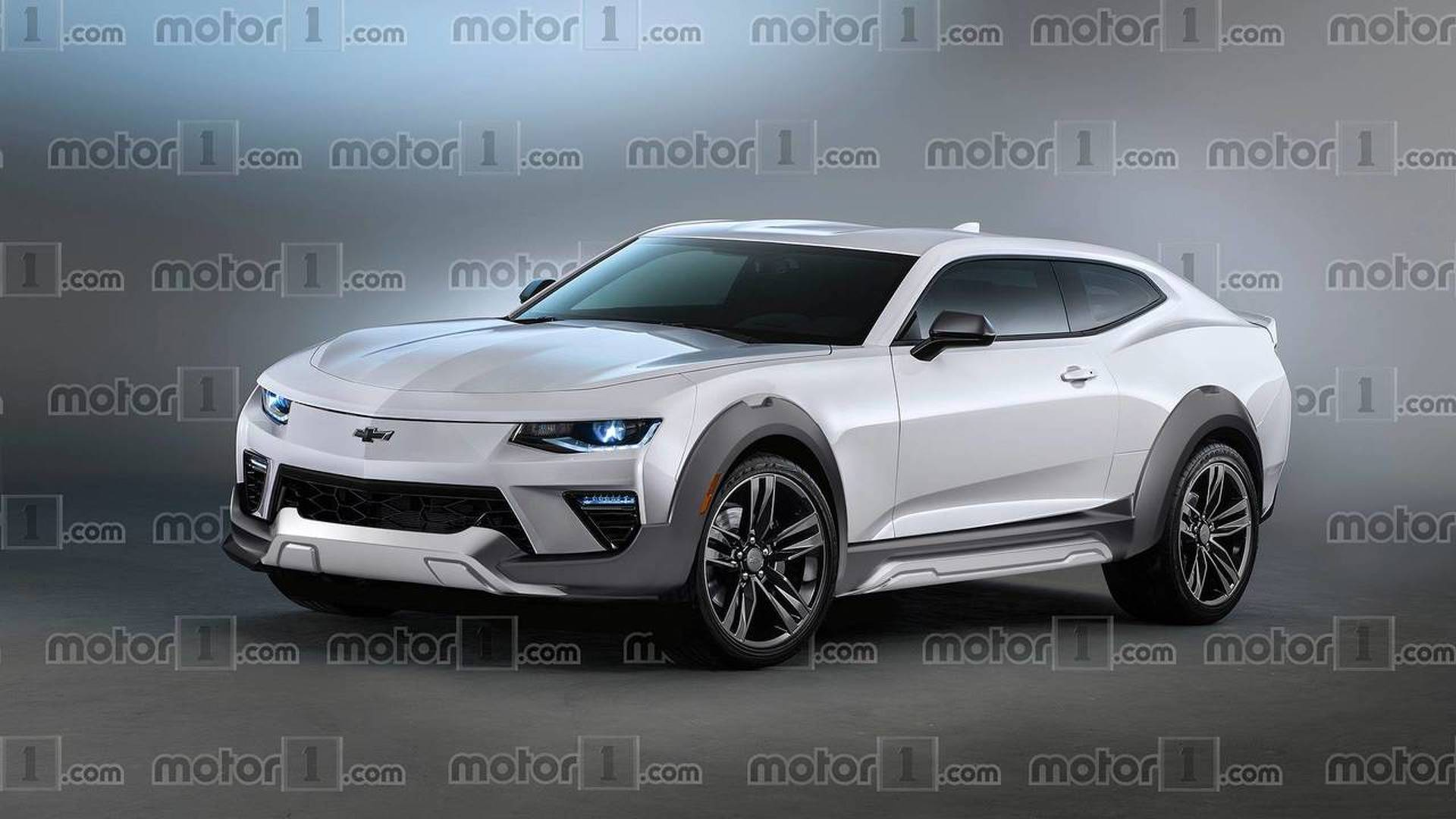 29 Great Future Cars 2020 Chevrolet Model for Future Cars 2020 Chevrolet