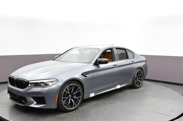 29 New 2019 Bmw M5 History for 2019 Bmw M5