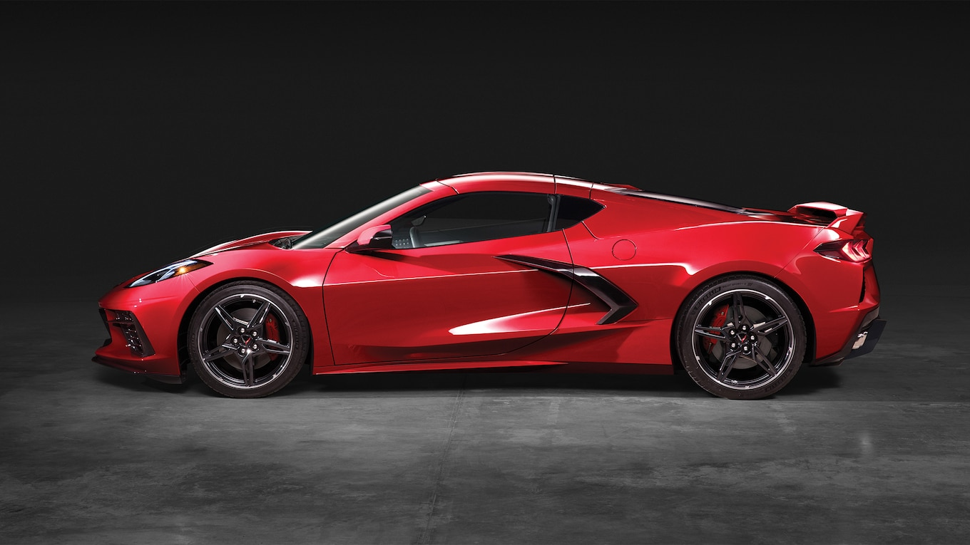 29 New Future Cars 2020 Chevrolet History by Future Cars 2020 Chevrolet