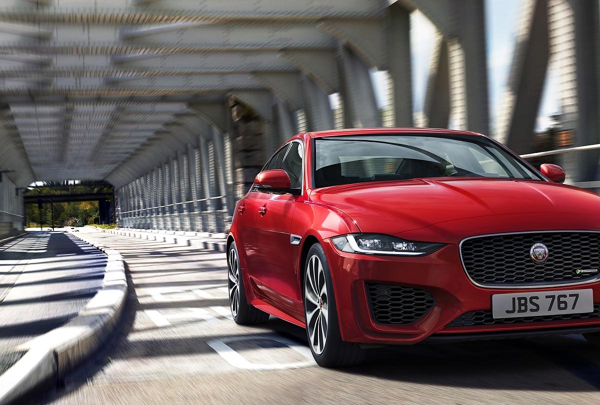 29 The Jaguar Neue Modelle 2020 Performance by Jaguar Neue Modelle 2020
