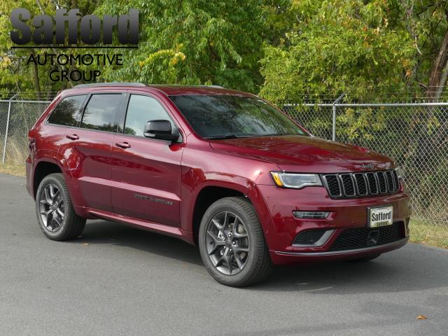 30 All New 2020 Jeep Grand Cherokee Limited X Photos for 2020 Jeep Grand Cherokee Limited X