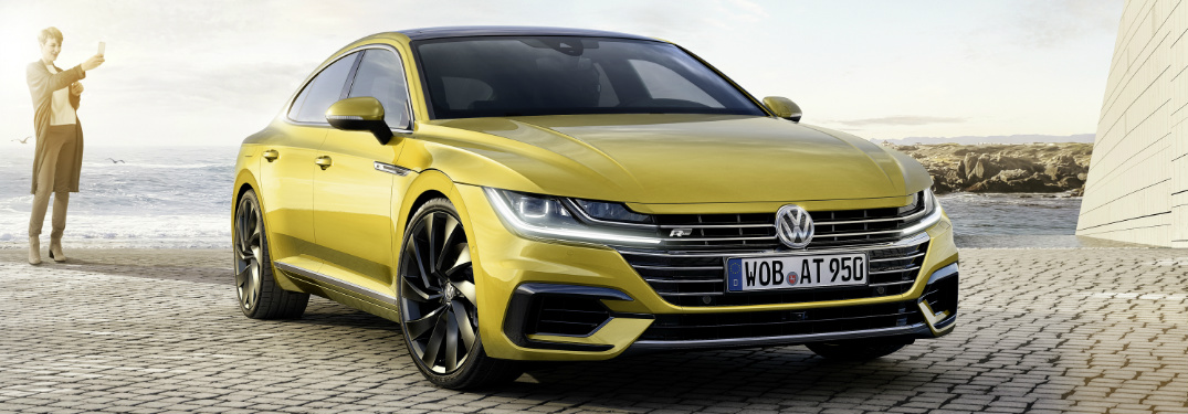 30 Best Review 2019 Vw Cc Concept for 2019 Vw Cc