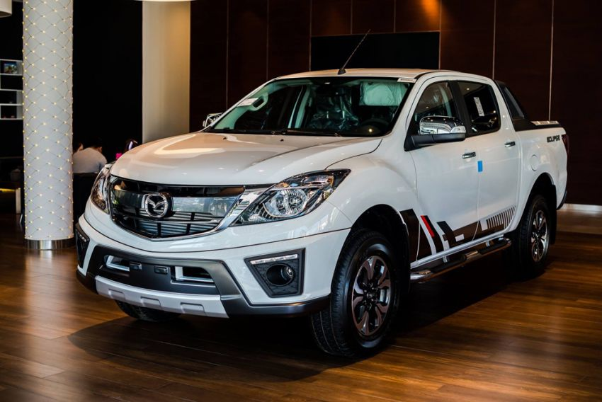 30 Concept of Mazda Bt 50 Pro 2020 First Drive for Mazda Bt 50 Pro 2020