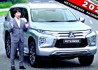 30 Gallery of 2020 All Mitsubishi Pajero Rumors by 2020 All Mitsubishi Pajero