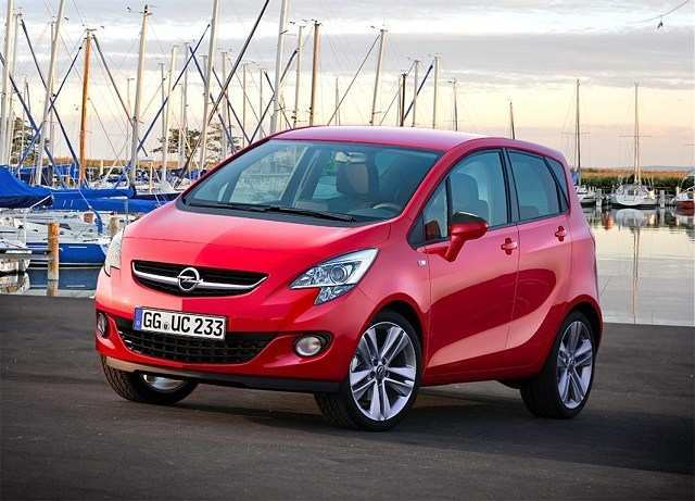 30 Gallery of Nouvelle Opel Karl 2020 Configurations for Nouvelle Opel Karl 2020