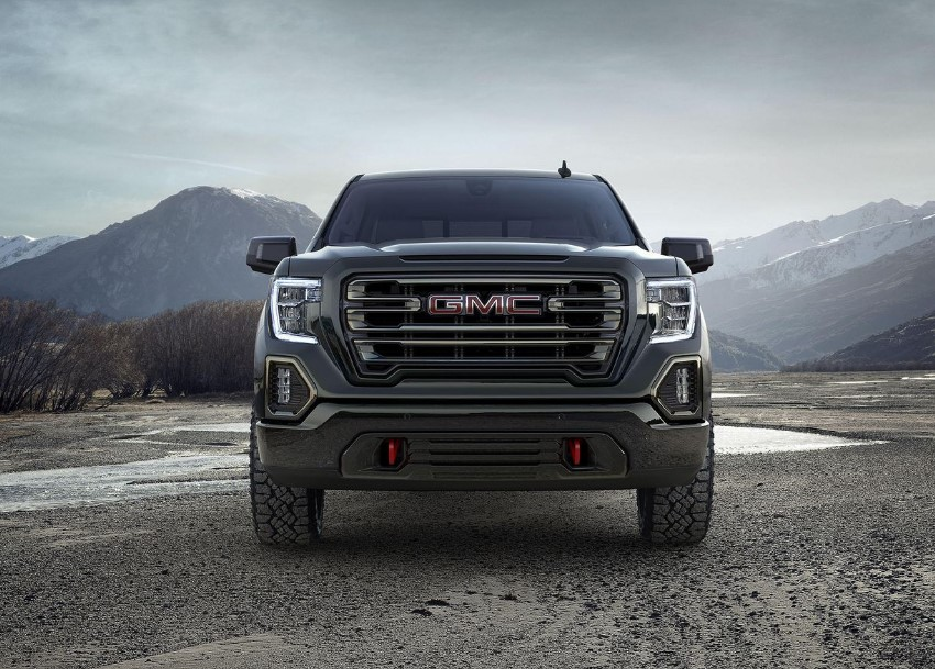 31 Great 2020 Gmc 2500 Launch Date Review by 2020 Gmc 2500 Launch Date