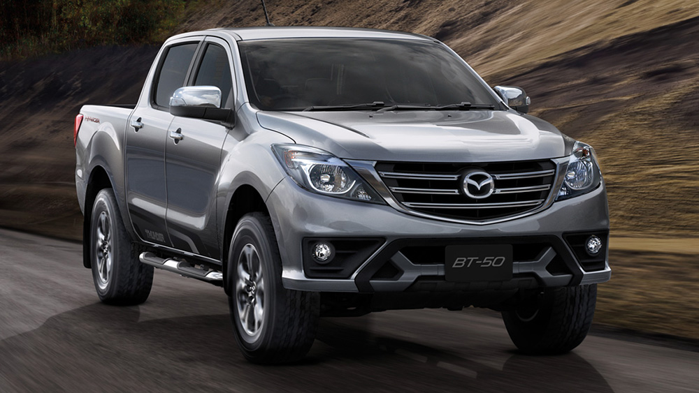 31 Great Mazda Bt 50 Pro 2020 Redesign and Concept by Mazda Bt 50 Pro 2020