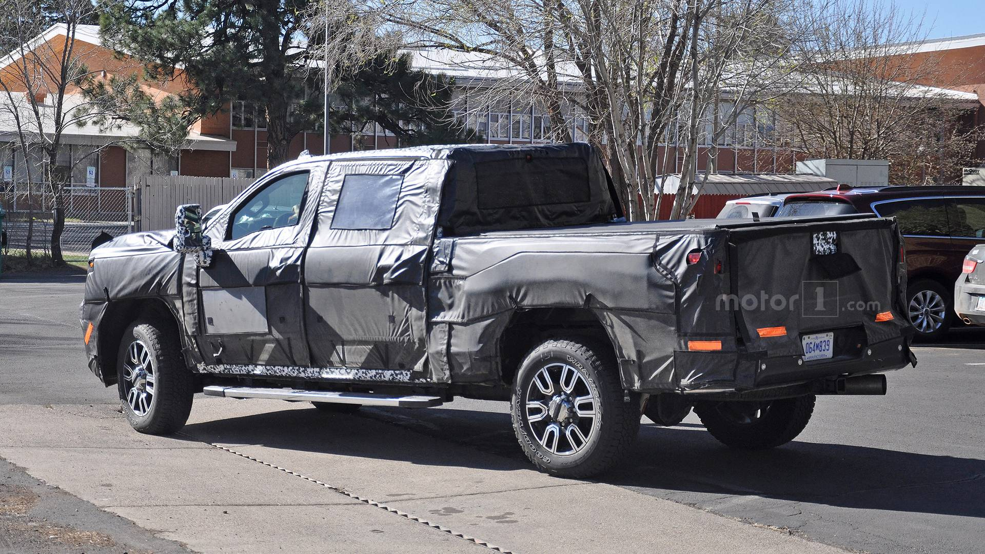 31 New 2020 Gmc 2500 New Body Style Reviews with 2020 Gmc 2500 New Body Style
