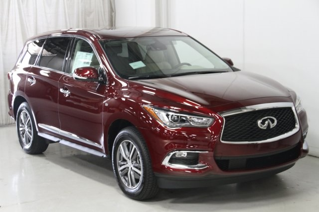 31 New New Infiniti Suv 2020 New Review with New Infiniti Suv 2020