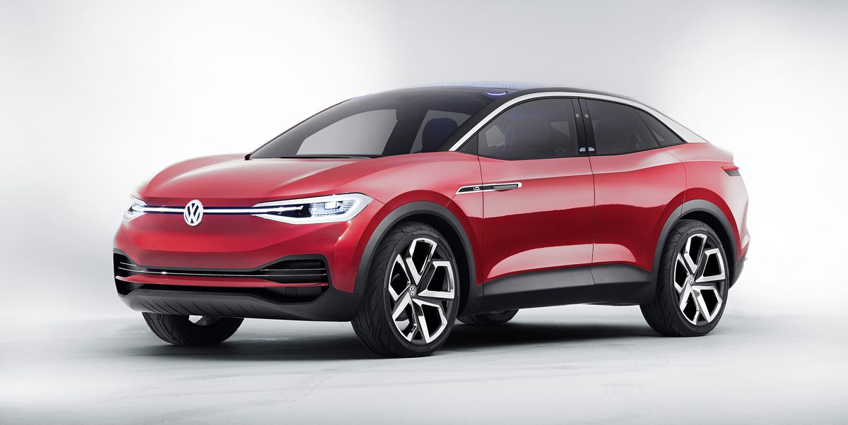31 New Volkswagen I D Crozz 2020 Ratings for Volkswagen I D Crozz 2020