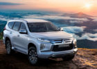 32 All New 2020 All Mitsubishi Pajero Wallpaper with 2020 All Mitsubishi Pajero