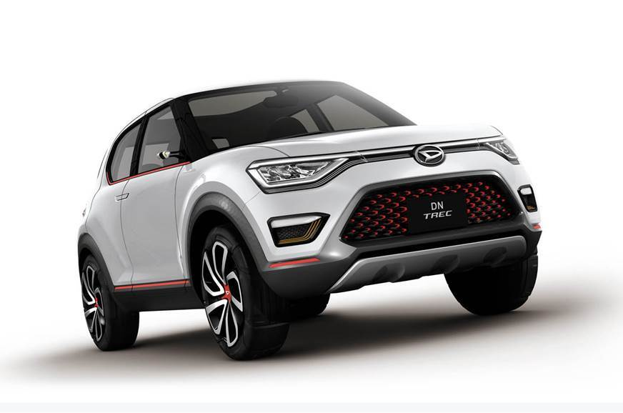 32 All New Toyota Upcoming Suv 2020 Spesification for Toyota Upcoming Suv 2020