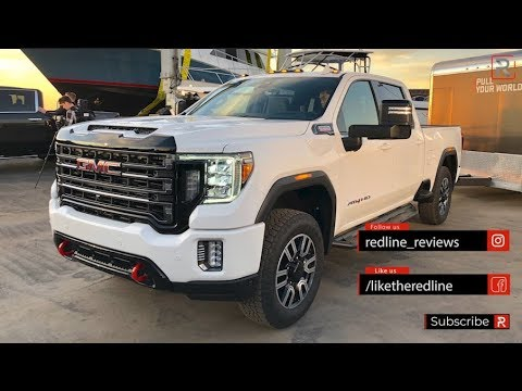 32 Best Review 2020 Gmc 2500 Launch Date Picture by 2020 Gmc 2500 Launch Date