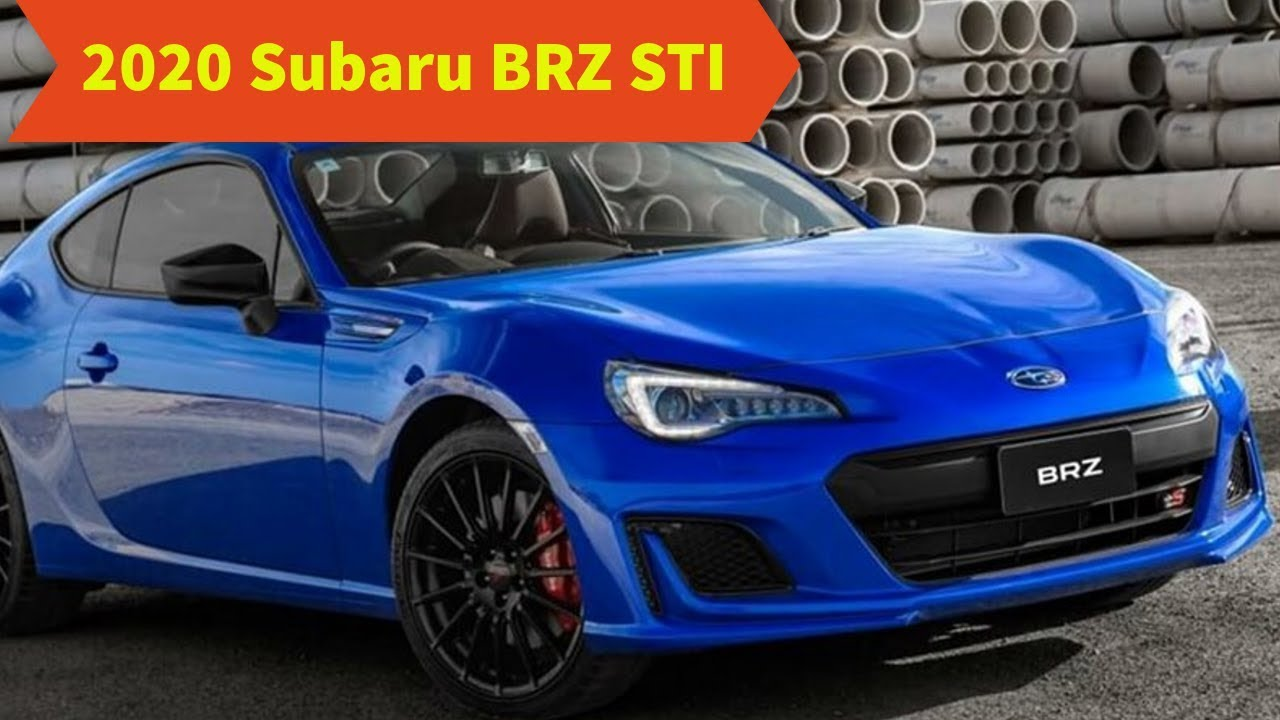 32 Best Review Subaru Brz Sti 2020 Wallpaper for Subaru Brz Sti 2020