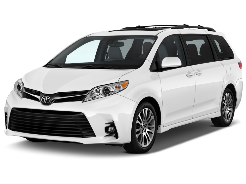 32 Best Review Toyota Minivan 2020 Spesification for Toyota Minivan 2020