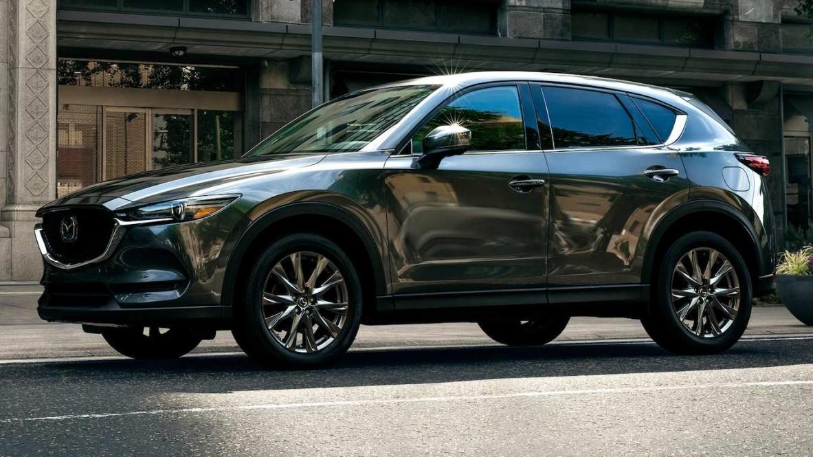 32 Concept of Xe Mazda Cx5 2020 Price for Xe Mazda Cx5 2020