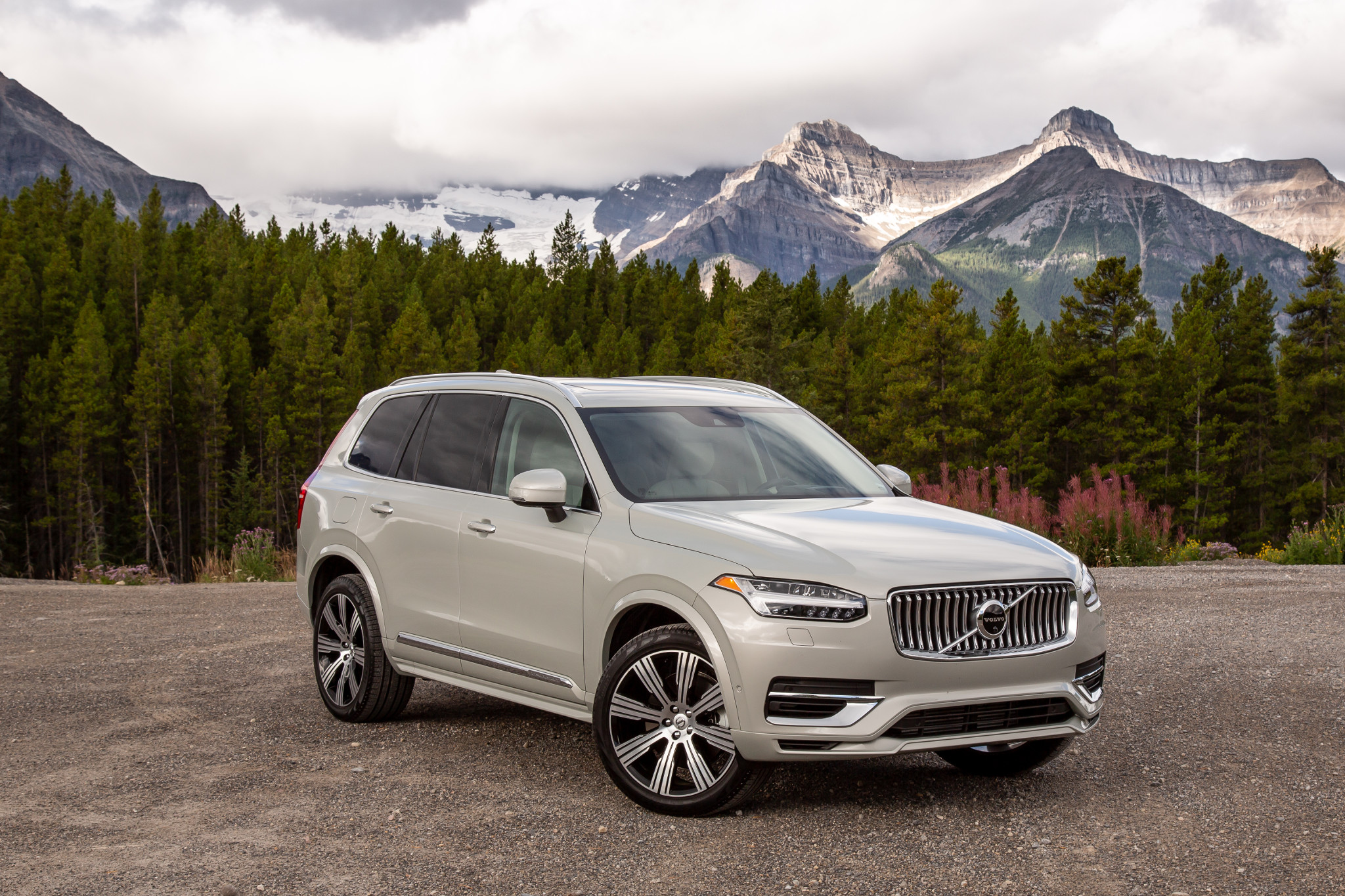 32 Gallery of When Does 2020 Volvo Xc90 Come Out Model with When Does 2020 Volvo Xc90 Come Out