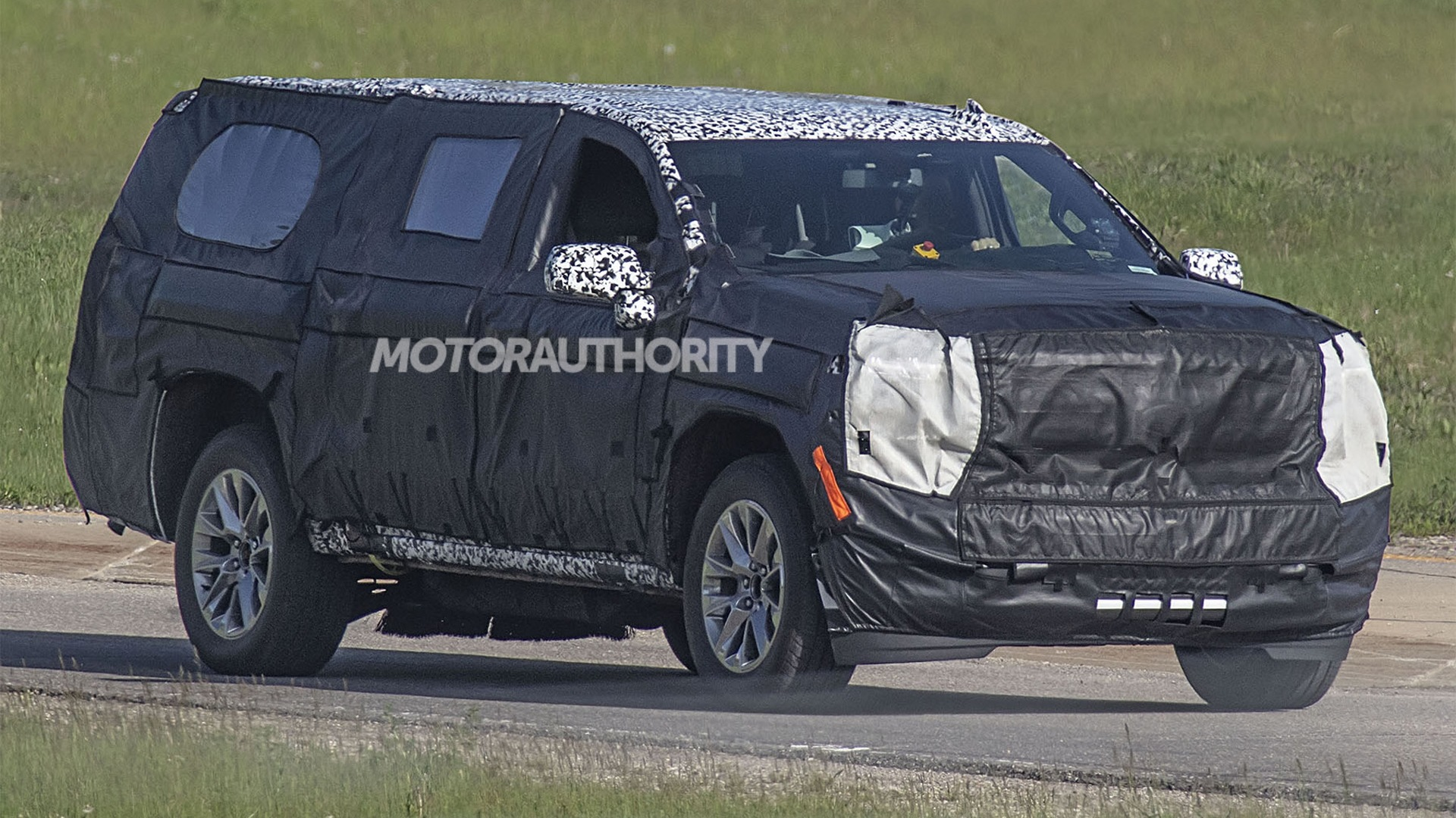 32 Great When Will The 2020 Chevrolet Suburban Be Released Model for When Will The 2020 Chevrolet Suburban Be Released