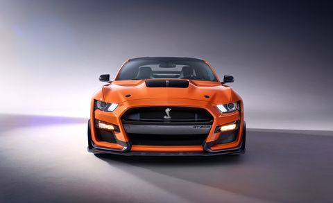 32 New Ford Mustang 2020 Performance and New Engine with Ford Mustang 2020