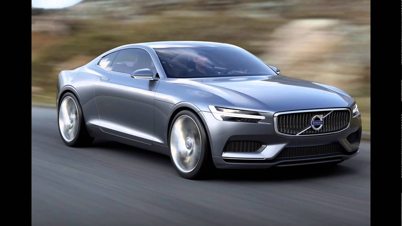 32 New Volvo Coupe 2020 Price by Volvo Coupe 2020
