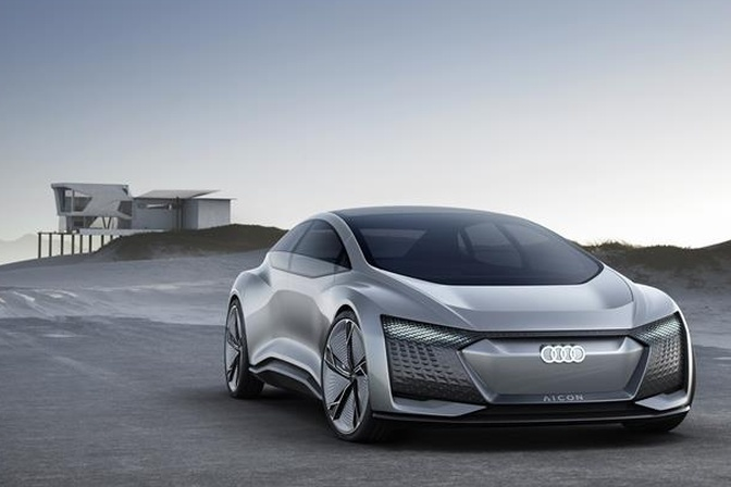 32 The Audi Vision 2020 Price with Audi Vision 2020