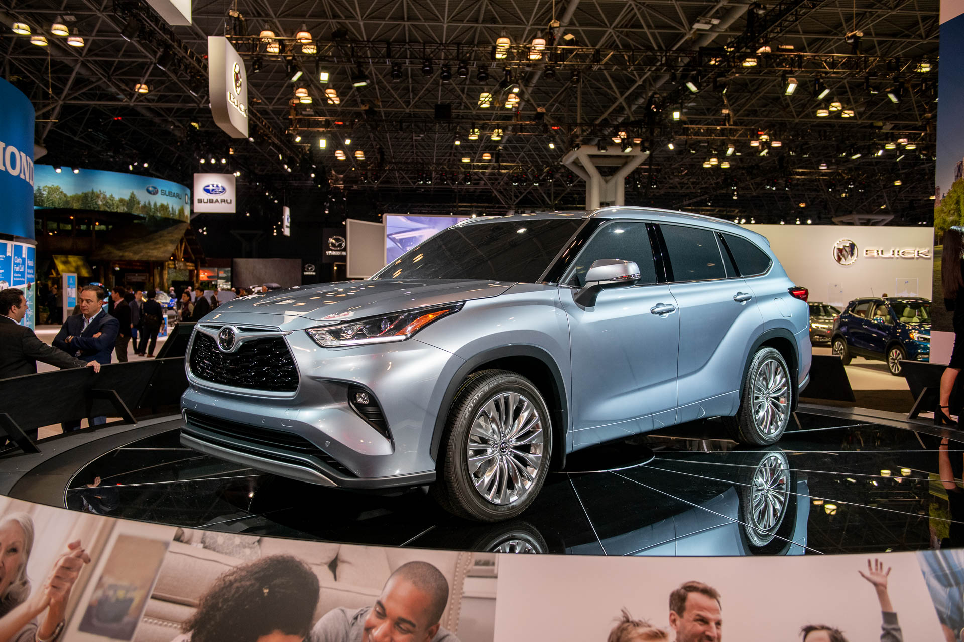 32 The Pictures Of 2020 Toyota Highlander Pricing for Pictures Of 2020 Toyota Highlander