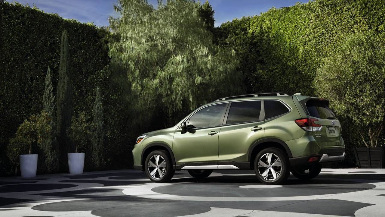 32 The Subaru Forester 2020 Release Date by Subaru Forester 2020