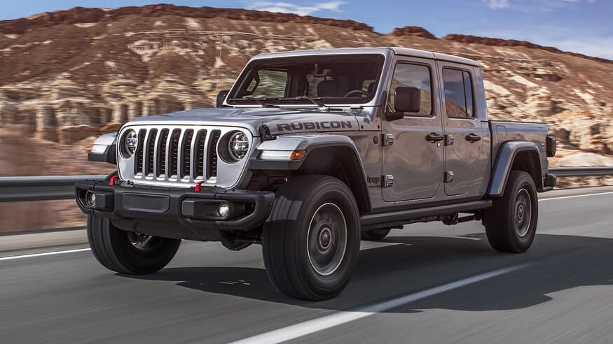 32 The When Can You Buy A 2020 Jeep Gladiator Review with When Can You Buy A 2020 Jeep Gladiator