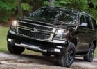 32 The When Will The 2020 Chevrolet Suburban Be Released Photos with When Will The 2020 Chevrolet Suburban Be Released