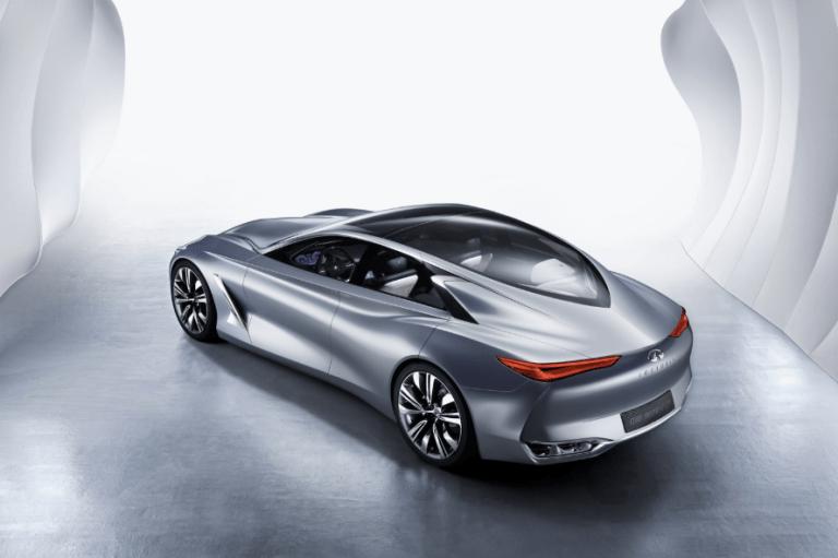 33 All New 2020 Infiniti Q80 Sedan Images by 2020 Infiniti Q80 Sedan