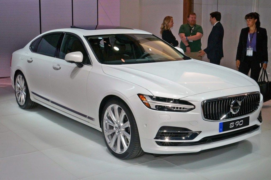 33 Best Review 2019 Volvo S80 New Review for 2019 Volvo S80