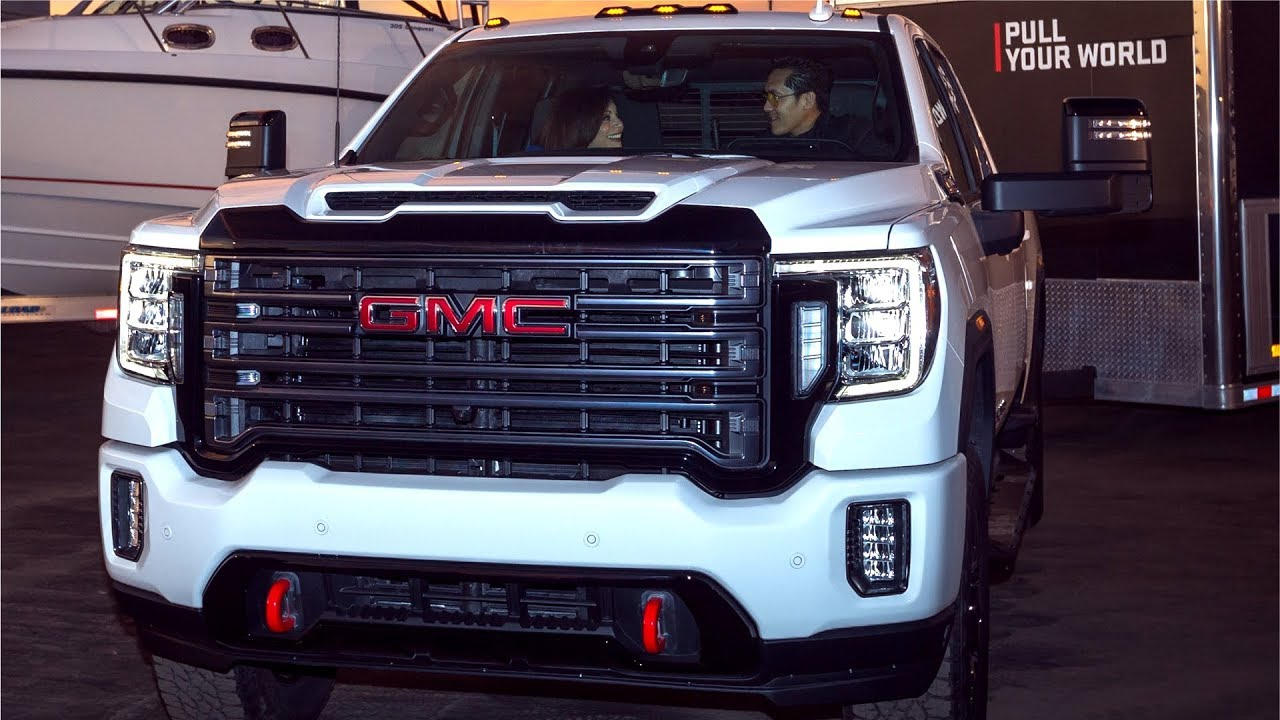 33 Concept of 2020 Gmc Backup Camera Redesign and Concept with 2020 Gmc Backup Camera