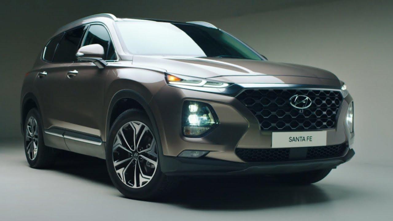 33 Concept of 2020 Hyundai Santa Fe Release Date Redesign for 2020 Hyundai Santa Fe Release Date
