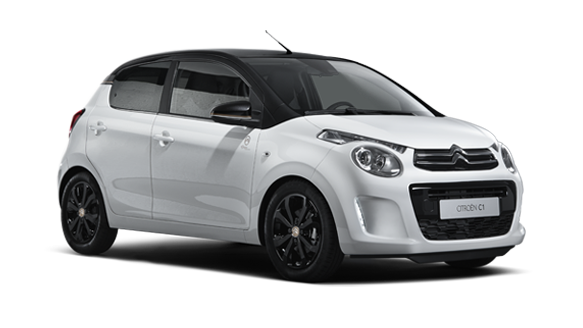 33 Gallery of 2019 Citroen C1 Overview with 2019 Citroen C1