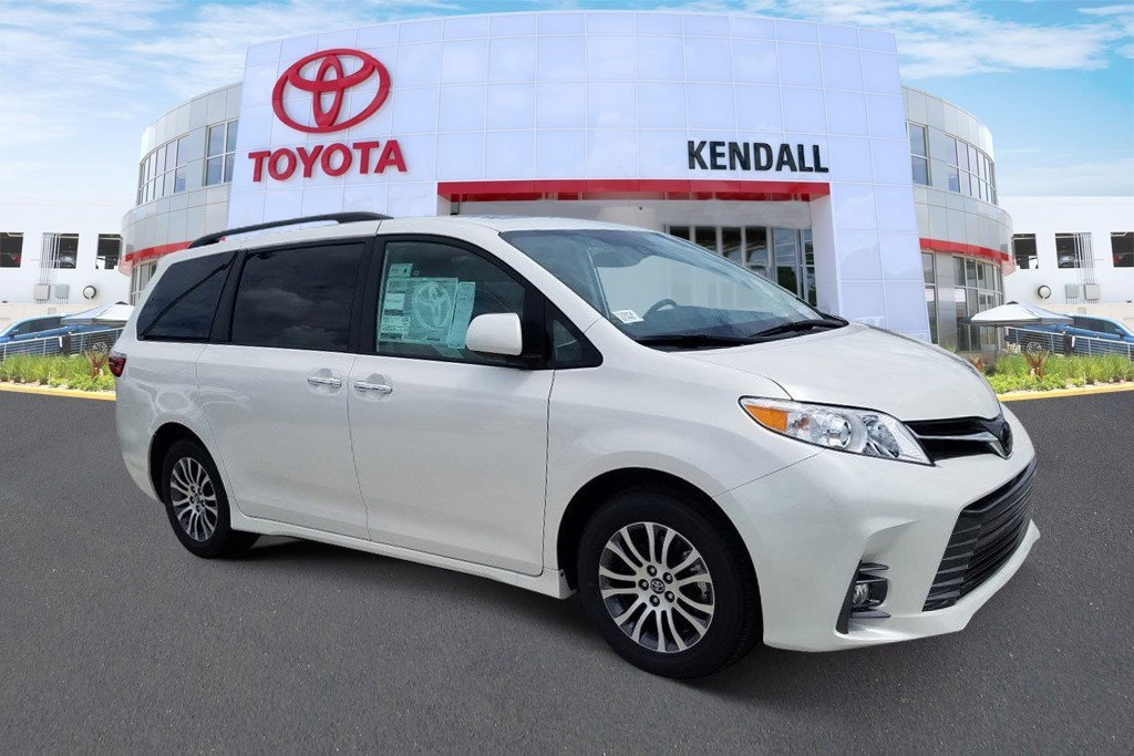 33 Gallery of Toyota Minivan 2020 Model for Toyota Minivan 2020