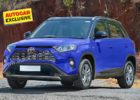 33 Great Toyota Upcoming Suv 2020 History for Toyota Upcoming Suv 2020