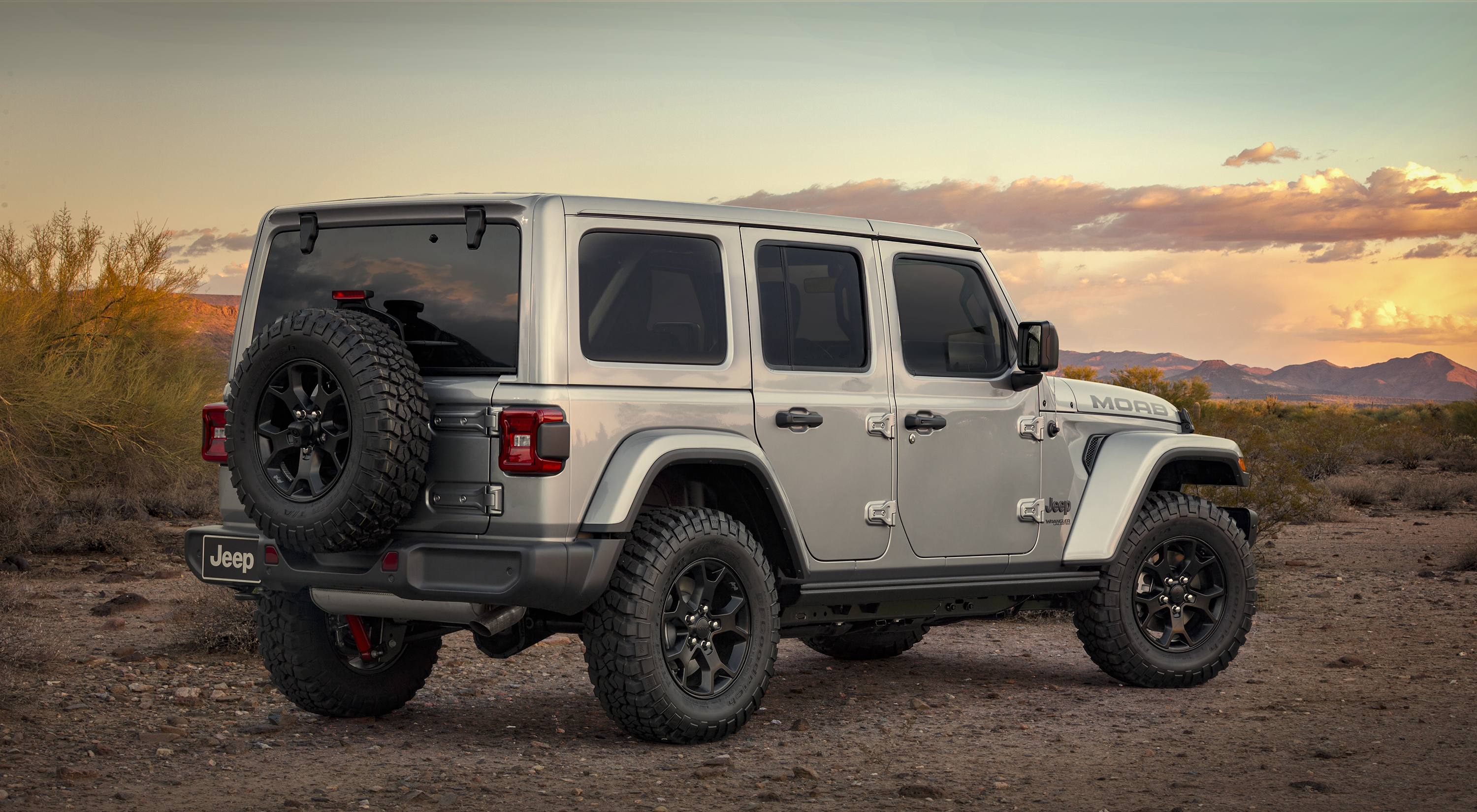 33 New Jeep Moab 2020 Specs and Review for Jeep Moab 2020